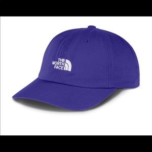 NWT NorthFace dad hat
